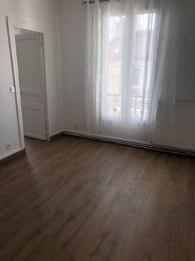 Vente appartement 2pièces 39m² Asnieres-Sur-Seine (92600) - 245.000€