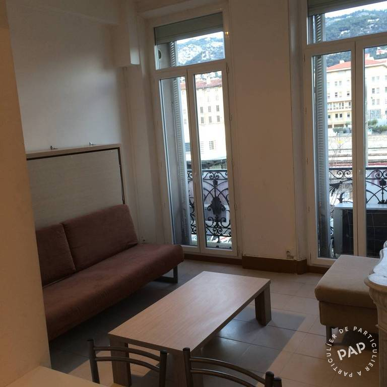 Location Appartement Toulon (83) 35 m² 480 €