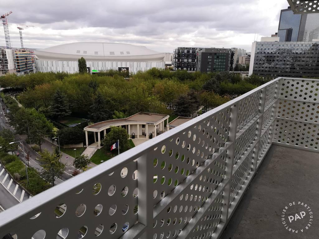 Location Appartement Nanterre (92000) 63m² 1.670€