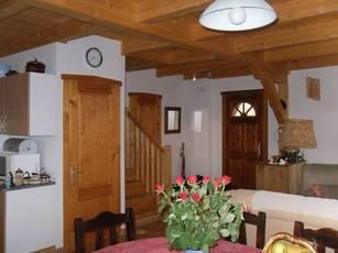 Vente maison 73m² La Bâtie-Neuve - 199.000€
