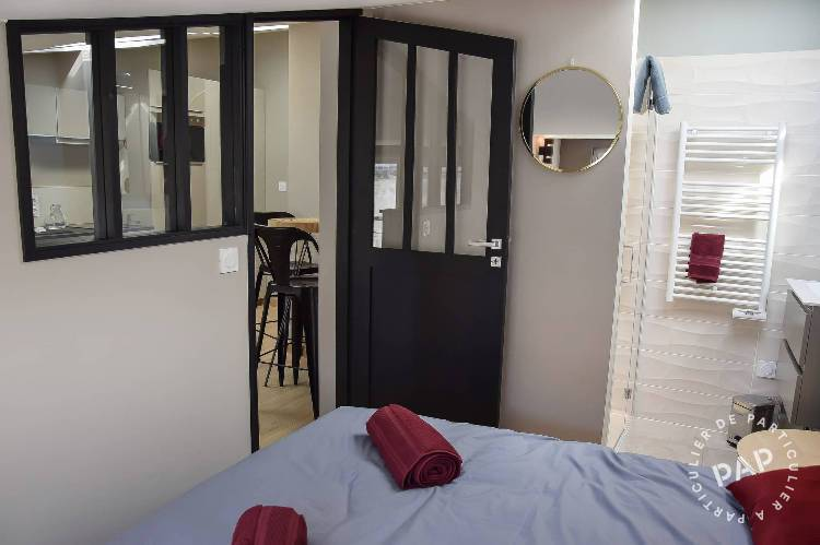 Location Appartement La Rochelle (17000) 26m² 650€
