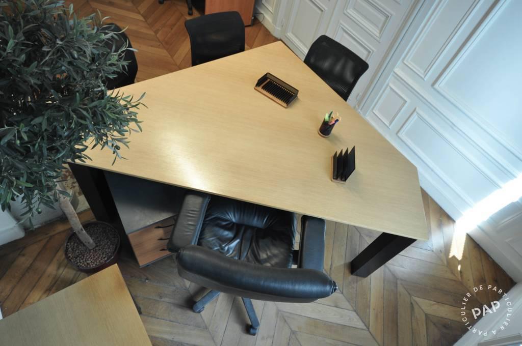 Location Bureaux et locaux professionnels Paris 8E 17m² 1.320€