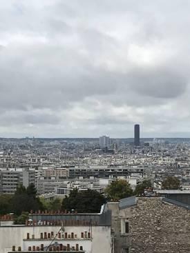 Location appartement 2pièces 41m² Paris 20E - 1.085€