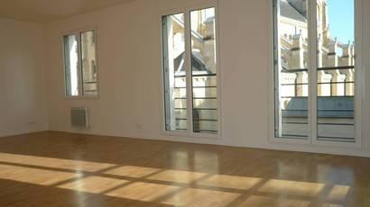 Location appartement 3pièces 70m² Saint-Cloud (92210) - 1.750€