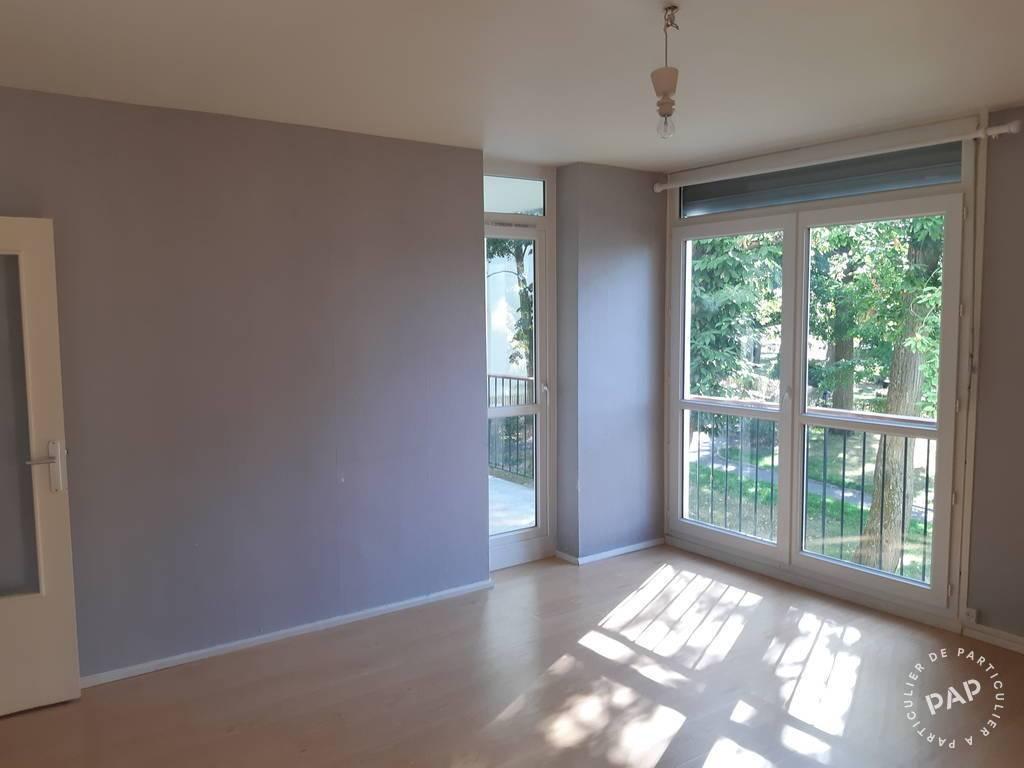 Vente Appartement Avon (77210) 71m² 132.000€
