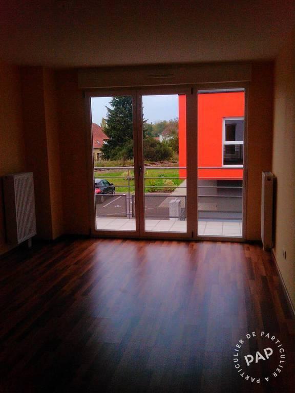 Location Appartement Pfaffenhoffen (67350) 49m² 510€