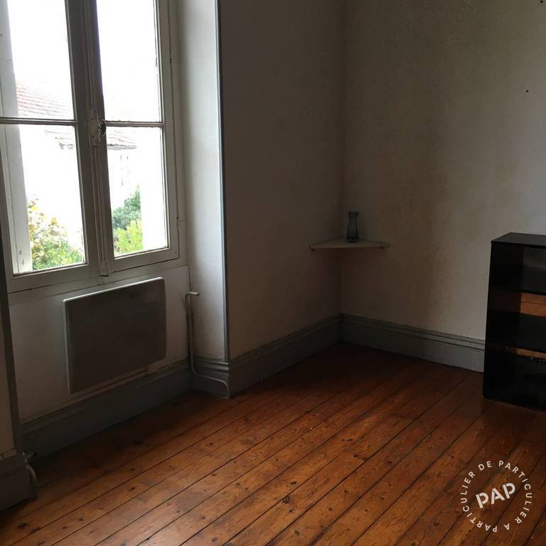 Vente Appartement Saint-Aventin (31110) 20 m² 19.500 €
