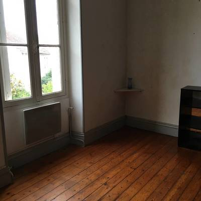 Vente studio 20m² Saint-Aventin (31110) - 19.500€