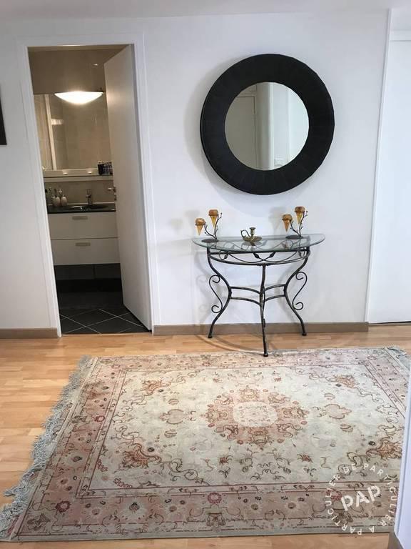 Vente Appartement Nanterre (92000) 81m² 415.000€