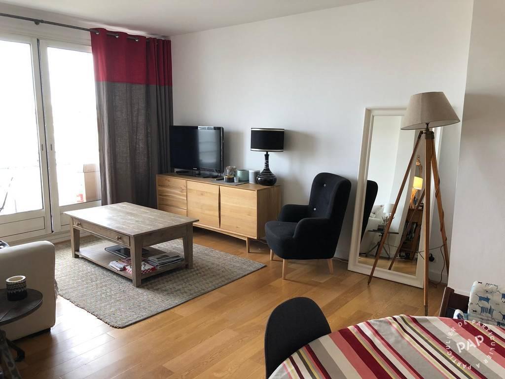 Location Appartement Levallois-Perret (92300) 72m² 2.195€