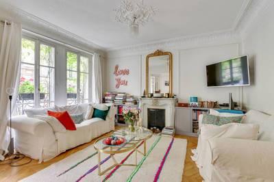 Vente appartement 4pièces 90m² Paris 4E - 1.230.000€