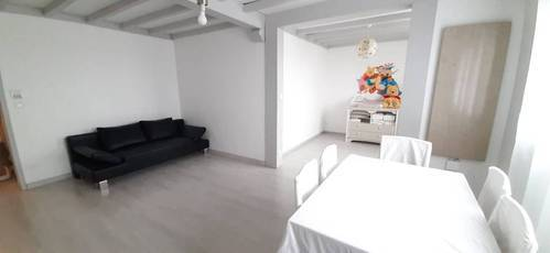 Vente appartement 5pièces 100m² Saint-Priest (69800) - 216.500€