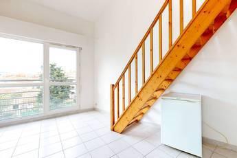 Vente appartement 2pièces 35m² Marseille 5E - 125.000€