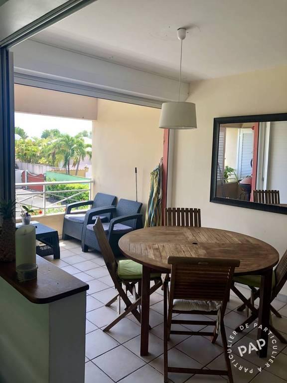 Vente Appartement Le Gosier 75m² 230.000€