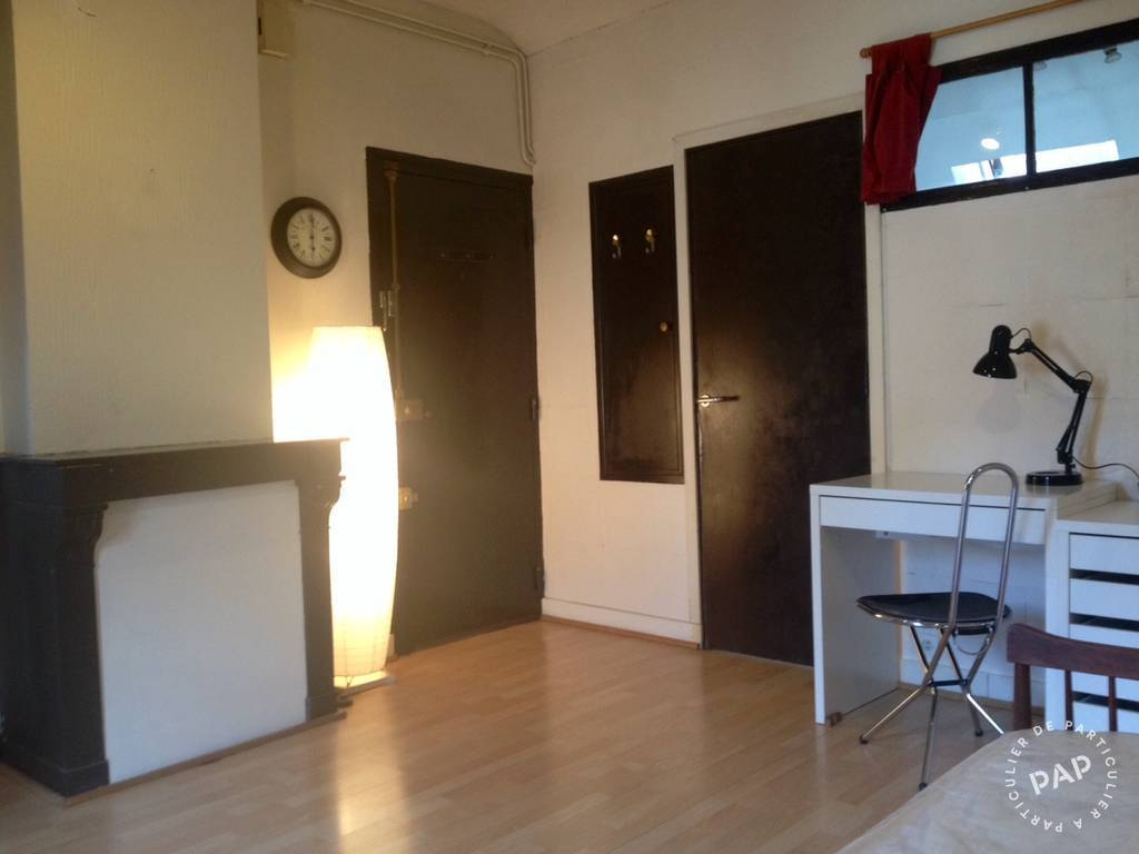 Location Appartement Antony 28m² 839€