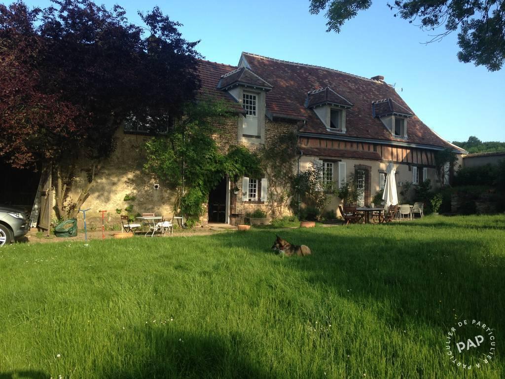 Vente Maison Villiers-Le-Morhier (28130) 345m² 585.000€