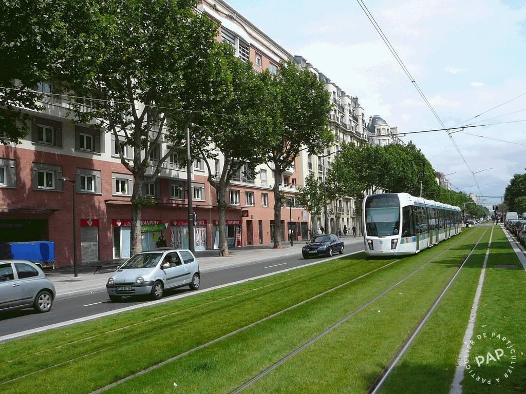 Location Appartement Paris 14E 21m² 835€