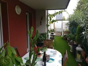 Location appartement 3pièces 66m² Castanet-Tolosan (31320) - 810€