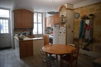 Vente maison 150m² Bordeaux - 722.000€