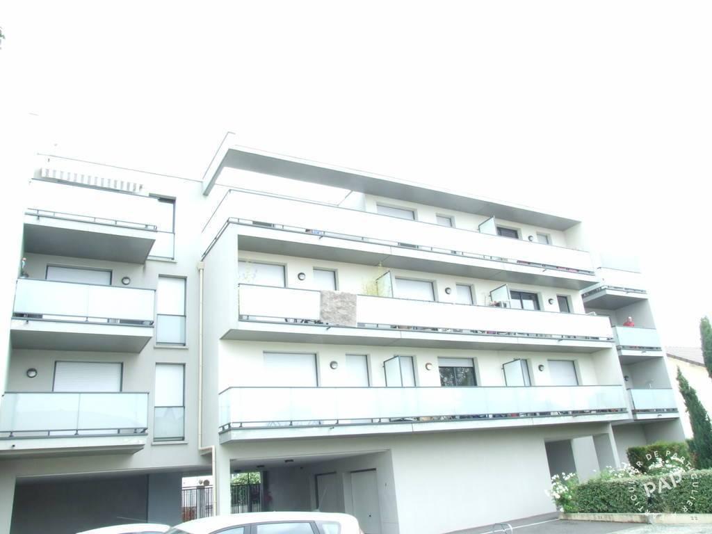 Location Appartement Savigny-Sur-Orge 51m² 900€