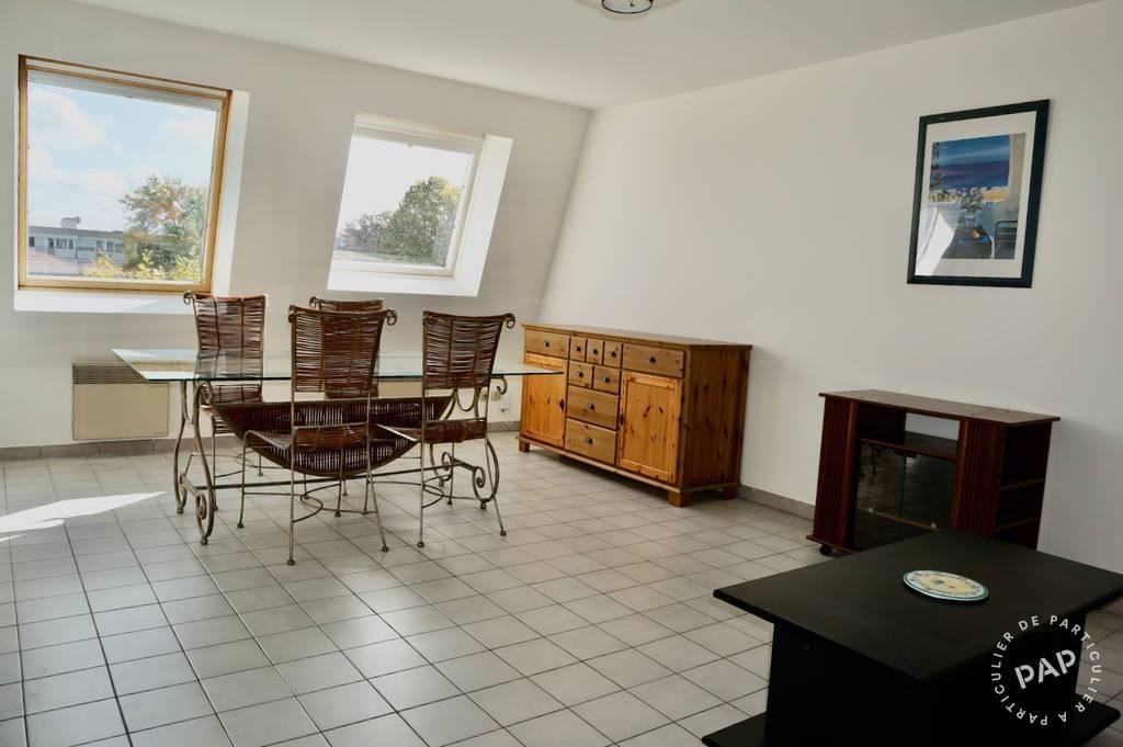Location Appartement Antony (92160) 50m² 1.225€