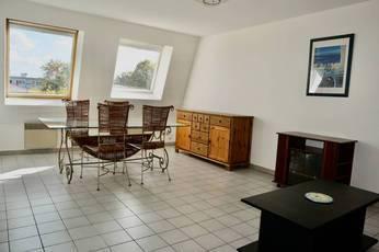Location meublée appartement 2pièces 50m² Antony (92160) - 1.225€