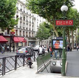 Location ou cession local commercial 40m² Paris 19E - 1.500€