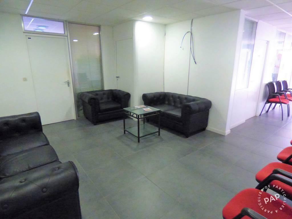 Location Bureaux et locaux professionnels Alfortville (94140) 18m² 540€