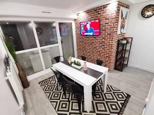 Location meublée chambre Pontoise (95) - 565€