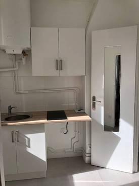 Location appartement 2pièces 30m² Asnieres-Sur-Seine (92600) - 790€