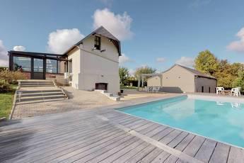 Vente maison 247m² Quetteville - 300.000€