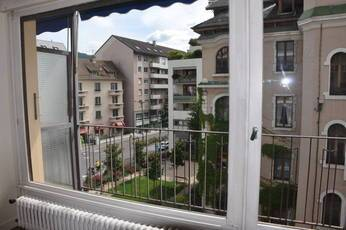 Location appartement 3pièces 68m² Annecy (74000) - 940€