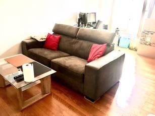 Location meublée appartement 2pièces 58m² Grenoble (38) - 690€