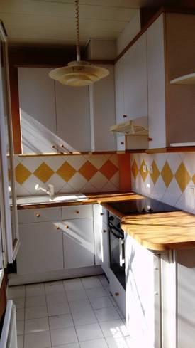 Location studio 26m² Saint-Maur-Des-Fosses (94) - 720€
