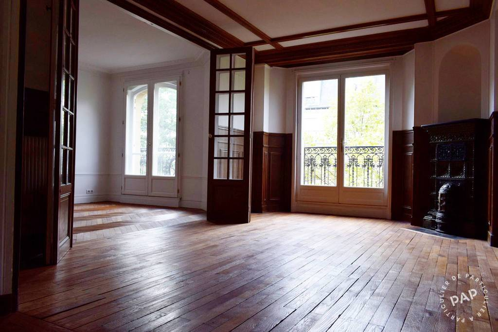 Vente Appartement Paris 20E 69 m² 878.000 €