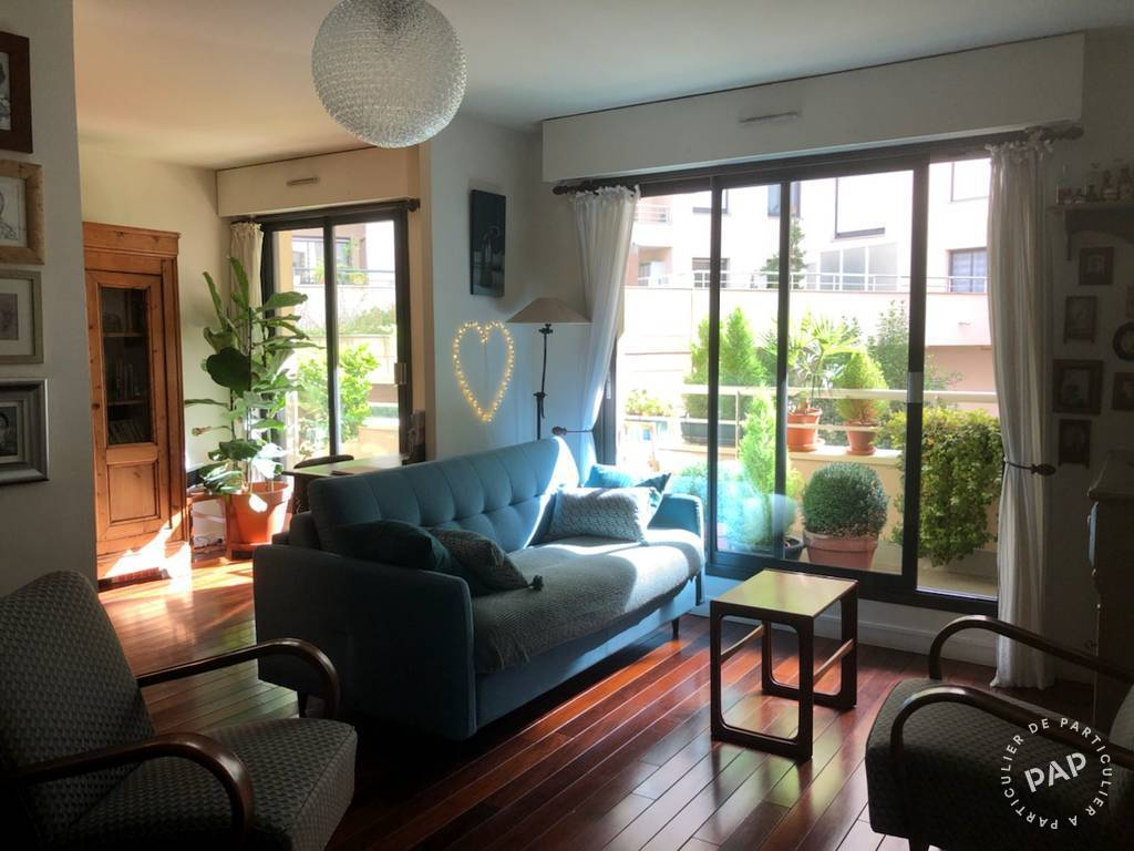 Vente Appartement Paris 19E 101 m² 790.000 €