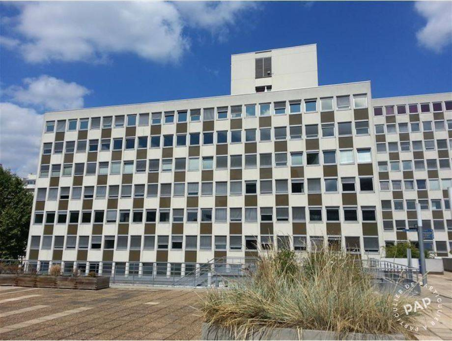 Location Bureaux et locaux professionnels Creteil (94000) 74m² 1.450€