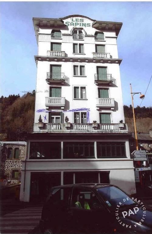 Vente Appartement Mont-Dore 22m² 35.000€