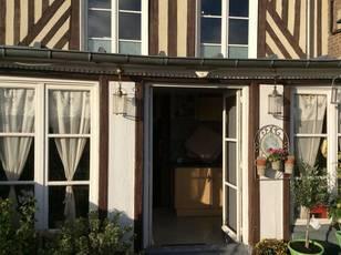 Vente maison 106m² Honfleur - 380.000€