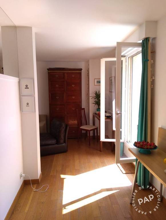 Vente Appartement Paris 11E 76 m² 990.000 €