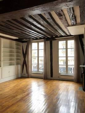 Location appartement 2pièces 60m² Paris 5E - 1.890€