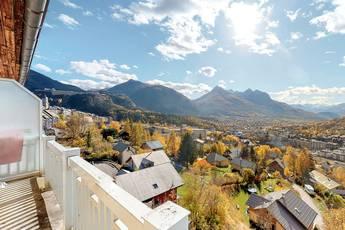 Vente appartement 3pièces 65m² Briancon (05100) - 145.000€