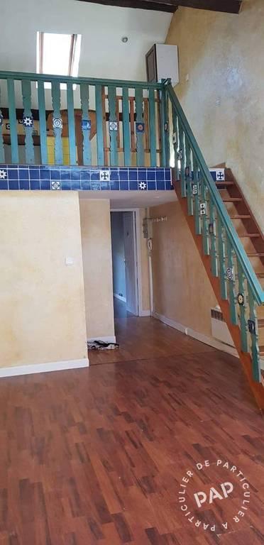Vente appartement 2 pièces La Ferté-sous-Jouarre (77260)