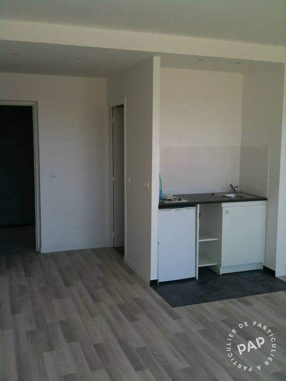 Location Appartement Fosses (95470) 20m² 490€