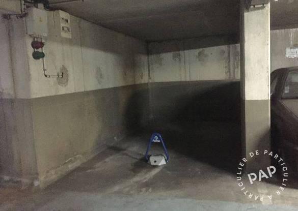 Location Garage, parking Toulouse (31)  86€
