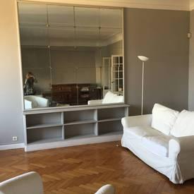 Location meublée appartement 5pièces 115m² Marseille 6E - 1.500€