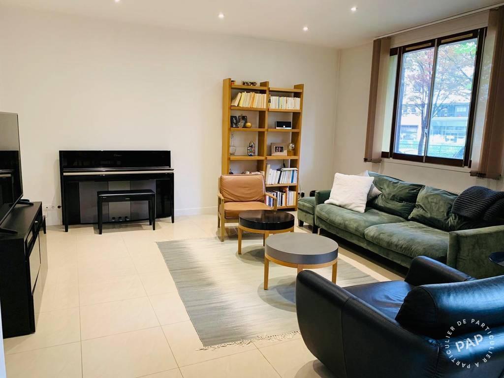 Vente Appartement Vincennes (94300) 125m² 1.190.000€