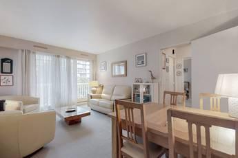 Vente appartement 2pièces 47m² Paris 20E - 459.000€