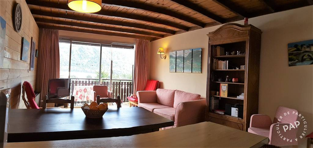 Vente Appartement Barcelonnette (04400) 45m² 130.000€