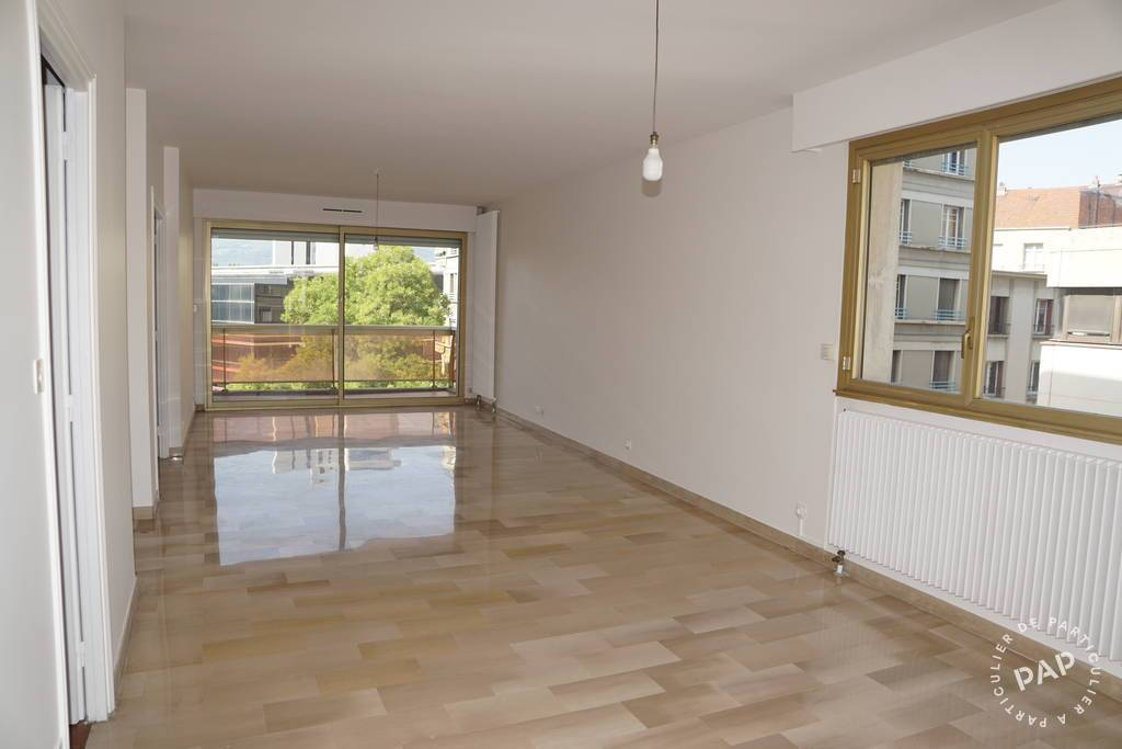 Location Appartement Grenoble (38) 102m² 1.400€